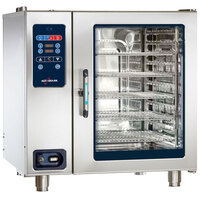 Alto-Shaam CTC10-20G Combitherm Electric Boiler-Free 20 Pan Combi Oven