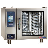 Alto-Shaam CTP7-20G Combitherm Proformance Liquid Propane Boiler-Free 16 Pan Combi Oven - 208-240V, 1 Phase
