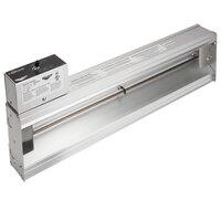 Vollrath 72723019 60 inch Infrared Food Warmer - 120V, 1380W