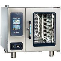Alto-Shaam CTP6-10G Combitherm Proformance Gas Boiler-Free 6 Pan Combi Oven