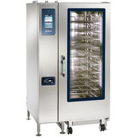 Alto-Shaam CTP20-20E Combitherm Proformance Electric Boiler-Free Roll-In 40 Pan Combi Oven
