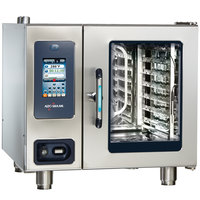 Alto-Shaam CTP6-10E Combitherm Proformance Electric Boiler-Free 7 Pan Combi Oven - 440-480V, 3 Phase