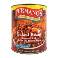Furmano's Baked Beans #10 Can