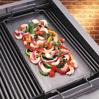 Bakers Pride T1209U 11 inch Lift Off Griddle Plate