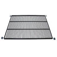 True 909152 Black Coated Wire Shelf - 28 7/16 inch x 22 3/4 inch