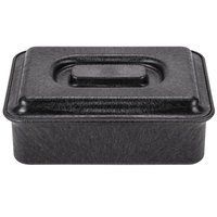 HS Inc. HS2025 Charcoal Tamale / Multi-Purpose Server - 12/Case