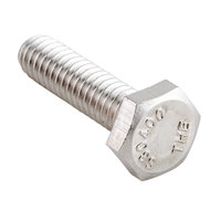 Nemco 45628 1 inch Screw for Vegetable Prep Units