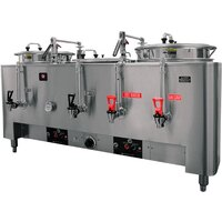 Grindmaster 8306E Triple 6 Gallon Coffee Machine Urn