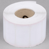 Globe E10 Standard Label Roll - 12/Case