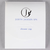 Judith Jackson Spa Shower Cap   - 500/Case