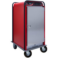 Cres Cor HC-UA-11 Hotcube 3 Insulated 3/4 Height Holding Cabinet - Dual Fuel Electric and Propane