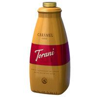 Torani 64 oz. Caramel Flavoring Sauce