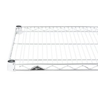 Metro 1836NC Super Erecta Chrome Wire Shelf - 18 inch x 36 inch