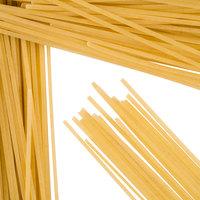 1 lb. Linguine Pasta Bag - 20/Case