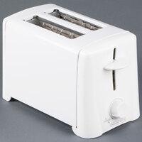 Proctor Silex 22611 2 Slice White Toaster