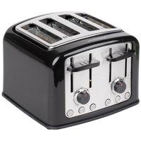 Hamilton Beach 24444 SmartToast 4 Slice Bagel Toaster