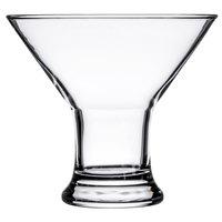 Cardinal Arcoroc E3423 10 oz. Clear Tiki Martini Glass - 24 / Case