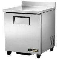True TWT-27-HC 27 inch Worktop Refrigerator