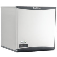 Scotsman C0322SW-1 Prodigy Plus Series 22 inch Water Cooled Small Cube Ice Machine - 366 lb.