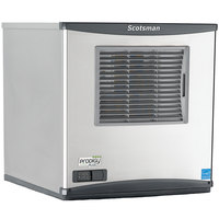 Scotsman C0522SA-32 Prodigy Plus Series 22 inch Air Cooled Small Cube Ice Machine - 476 lb.