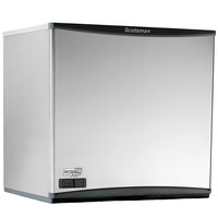 Scotsman C0830SR-32 Prodigy Plus Series 30 inch Remote Condenser Small Cube Ice Machine - 870 lb.