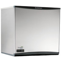 Scotsman C1030SR-3 Prodigy Plus Series 30 inch Remote Condenser Small Cube Ice Machine - 996 lb.