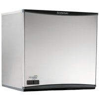 Scotsman C1030SR-3D Prodigy Plus Series 30 inch Remote Condenser Small Cube Ice Machine - 996 lb.