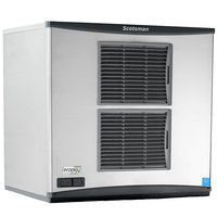 Scotsman C0830SA-32 Prodigy Plus Series 30 inch Air Cooled Small Cube Ice Machine - 905 lb.