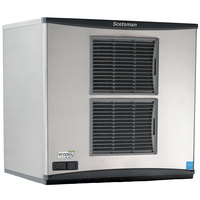 Scotsman C1030SA-32 Prodigy Plus Series 30 inch Air Cooled Small Cube Ice Machine - 1077 lb.