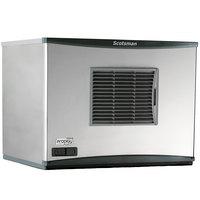 Scotsman C0630SA-32 Prodigy Plus Series 30 inch Air Cooled Small Cube Ice Machine - 776 lb.