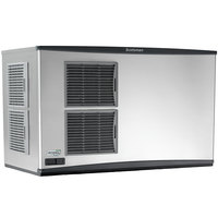 Scotsman C1848SA-32D Prodigy Plus Series 48 inch Air Cooled Small Cube Ice Machine - 1909 lb.