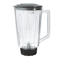 Hamilton Beach 6126-HBB908-CE 44 oz. Polycarbonate Container for HBB908-CE Bar Blender (International Use Only)