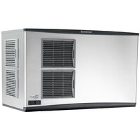 Scotsman C1448SA-32 Prodigy Plus Series 48 inch Air Cooled Small Cube Ice Machine - 1553 lb.