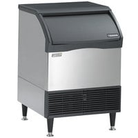 Scotsman CU1526SW-1A Prodigy Series 26 inch Water Cooled Undercounter Small Cube Ice Machine - 175 lb.
