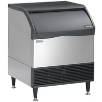 Scotsman CU3030SA-32 Prodigy Series 30 inch Air Cooled Undercounter Small Cube Ice Machine - 250 lb.