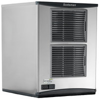 Scotsman F1222A-3 Prodigy Plus Series 22 15/16 inch Air Cooled Flake Ice Machine - 1100 lb.