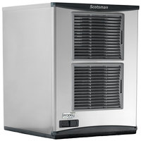 Scotsman N0922A-32 Prodigy Plus Series 22 15/16 inch Air Cooled Nugget Ice Machine - 956 lb.