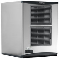 Scotsman F1522A-32D Prodigy Plus Series 22 15/16 inch Air Cooled Flake Ice Machine - 1570 lb.