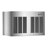 Scotsman FME2404AS-32B 42 inch Air Cooled Flake Ice Machine - 2455 lb.