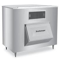 Scotsman BH1300SS-A Ice Storage Bin - 1400 lb.