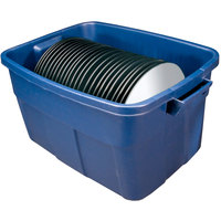 Cal-Mil GT1288 24 Piece Mirror Kit with Trays and Bin
