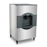 Scotsman HD30W-1 Hotel Ice Dispenser - 180 lb.