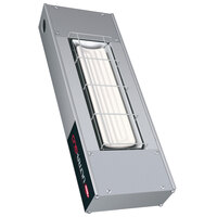 Hatco UGAH-54 Ultra-Glo 54 inch High Watt Ceramic Infrared Strip Warmer with Remote Controls- 2250W