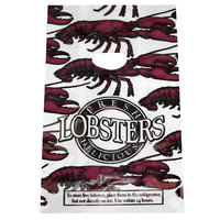 Handled Lobster Bag 10 inch x 6 inch x 17 1/2 inch 100 / Case