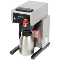 Bloomfield 8782TFL Gourmet 1000 Automatic Low Profile Thermal Coffee Brewer, 120V