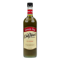 DaVinci Gourmet 750 mL Green Tea with Yerba Mate Concentrate