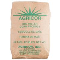 50 lb. Agricor Coarse Yellow Cornmeal
