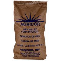 50 lb. Agricor Fine Yellow Cornmeal