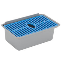 Avantco RBDTRAY Replacement Drip Tray for RBD Beverage Dispensers