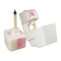 Kutol 2582 800 mL Antiseptic Lotion Hand Soap for Easy Push Dispensers Bottle